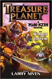 treasure planet man kzin wars hal colebatch jessica fox