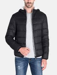 black and gold motorcycle jacket armani exchange men u0027s coats u0026 jackets a x store