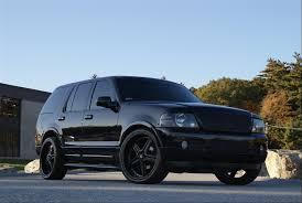 2005 ford explorer custom lorenzo wl19 gloss black on ford explorer wheels