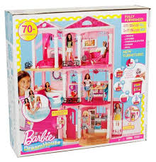 The Coolest Barbie House Ever by Barbie Dreamhouse Walmart Com