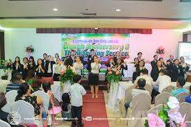 cagayan de oro locale offers thanksgiving for another prosperous