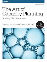 planning pic amazon com the art of capacity planning scaling web resources in