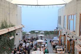 El Patio San Francisco 25 Great Places To Eat And Drink Outside In San Francisco