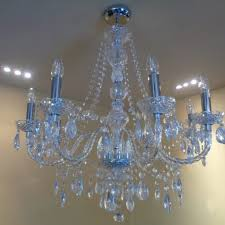 Large Glass Chandeliers Lighting U2013 Valley House Trading Ltd