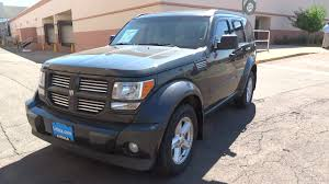 50 Best Used Dodge Nitro For Sale Savings From 2 719