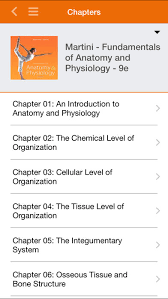 Fundamentals Of Anatomy And Physiology Third Edition Study Guide Answers Mylab Mastering Dynamic Study Modules On The App Store