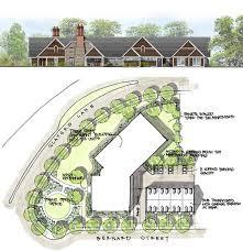 Building Site Plan Services U2039 Rust Orling Architecture
