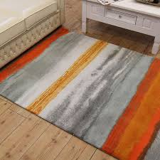 Orange Modern Rug 51 Best Modern Rug Designs Images On Pinterest Contemporary Rugs