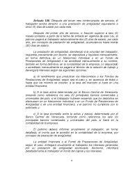 calculo referencial de prestaciones sociales en venezuela criterio anterior para el calculo de prestaciones