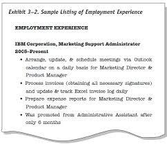 Proper Layout For A Resume Proper Resume Format Bio Resume Samples