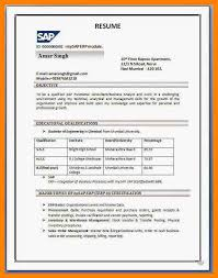 Resume Pdf Template Blank Resume Formats Blank Resume Formats Printable Blank Resume