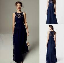 navy blue lace bridesmaid dress navy lace bridesmaid dresses naf dresses