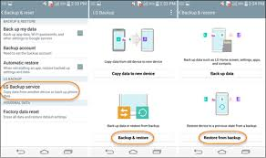 account recovery for android how to recover lost data from android after factory reset