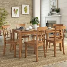 farmhouse table and chairs with bench farmhouse cottage country kitchen and dining room table sets