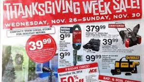 ace hardware black friday 2017 tool deals
