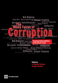 the many faces of corruption tracking vulnerabilities at the