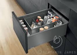 kitchen carcass unit 4 drawer base cabinet blum legrabox 100