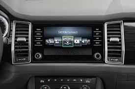 skoda kodiaq black skoda kodiaq india price 27 lakh launch 2017 specs interior