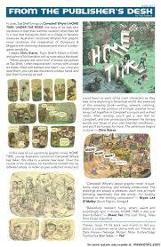 Sakai Help Desk Clue 01 2017 View Comic