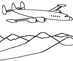 preschool coloring sheets airplane coloring sheets airplane icon