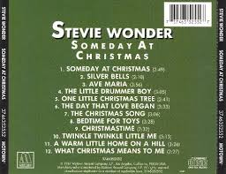 someday at stevie songs reviews credits