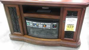its like a potato visit to lowes for lowes electric fireplace tv