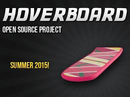 lexus un hoverboard open source hoverboard project indiegogo