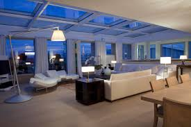 inside the exclusive u0027no address hotel u0027 where kim k was held at