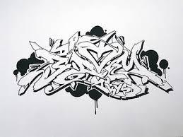 wildstyle 3d graffiti alphabet sketches of design