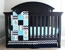 Green Elephant Crib Bedding Green Elephant Baby Bedding Gigglesix Blue And Green Elephant Crib