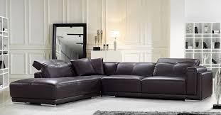 How To Choose A Leather Sofa Choosing Between Leather Sofa And Fabric Sofa La Furniture