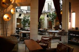 the best new places for an outdoor apéritif in paris vogue