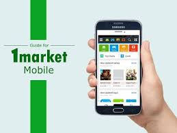 imarket apk guide for 1market apk v1 0 for bluestacks
