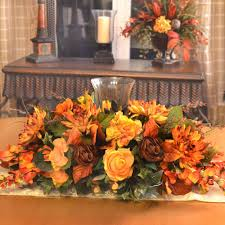 thanksgiving floral centerpiece flower arrangements