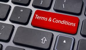Terms Conditions We Ve Launched A Caign To Simplify Terms And Conditions
