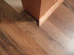 Laminate Flooring T Molding How To Install Shoe Molding Or Quarter Round