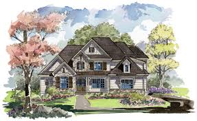 luxury home plans for the franklin 1429f arthur rutenberg homes