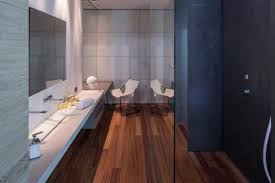 boutique hotel bathroom ideas one decor