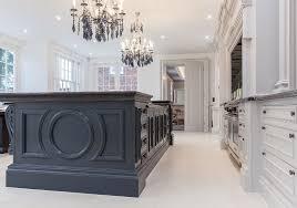 Clive Christian Kitchen Kevin Mapstone - Clive christian kitchen cabinets