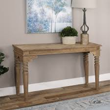 Reclaimed Wood Console Table Standart Reclaimed Wood Console Table Dans Design Magz