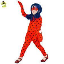 Halloween Costume Ladybug Buy Wholesale Ladybug Costumes China Ladybug Costumes