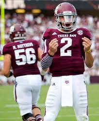 Manziel Benched Sumlin Working Overtime Trying To Keep Manziel Aggies In Check