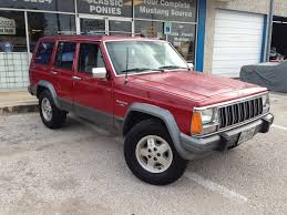 monster jeep cherokee legit xj daily drivers lets see em jeep cherokee forum