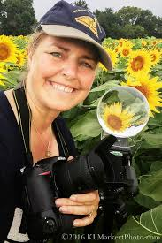 Grinter Sunflowers In Kansas Klmarkert Photography