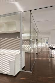 bureau en verre design cloison amovible de bureau en verre cloison amovible vitrée rg by