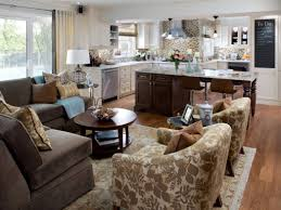 kitchen remodel to an open floor plan with no wall kitchen remodel