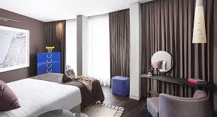 Interior Hotel Room - 65 hotel tel aviv official site