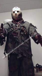 jason voorhees costume coolest new blood jason voorhees costume quality