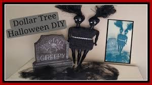 dollar tree halloween diy scary creepy siamese barbie zombie