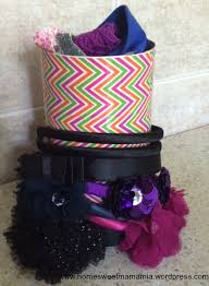 hair accessories organizer storage solutions diy headband organizer and other hair